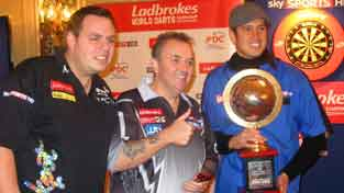 Adrian-Lewis-Phil-Taylor-Vernon-Kay-interview