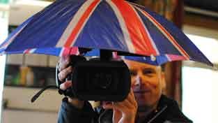 Grantham-videographer